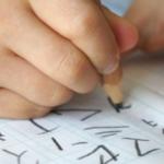 佐藤亮子ママの教え!勉強できる子にしたければ筆圧強い子は危険!?