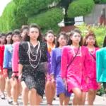 【中毒注意ww】登美丘高校のダンス部「バブリーダンス」がヤベェw