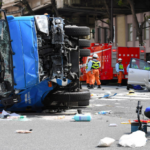 池袋の死亡事故→神戸バス事故の運転手と87才加害者の違いがエグい