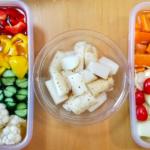 【一品で野菜7品目】2週間に一度の作り置きで楽チン常備菜!