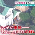 愛知県美浜町の7歳女児重体…殺人未遂事件。母親が犯人ではないと思う3つの理由