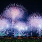 土浦全国花火競技大会2019。無料の穴場6選と有料観覧席の詳細!