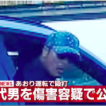 常磐道あおりの宮崎文夫容疑者は狙われていた?奇声、弱気…精神的に異常か?