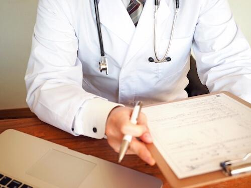 病院,診断