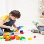 レゴで知育教育。超簡単!2歳児に興味を持たせる方法とは?