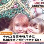 【大島てる】東京大田区の3歳児餓死。住所特定&アパート画像はこちら!