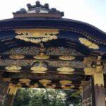 【京都・旧二条城】場所と行き方は?現・二条城とは別物だった…