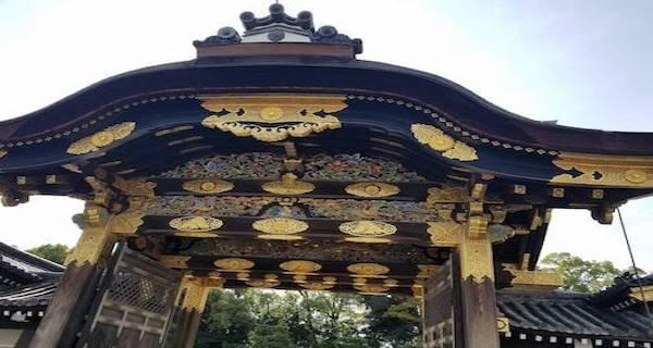 二条城,京都