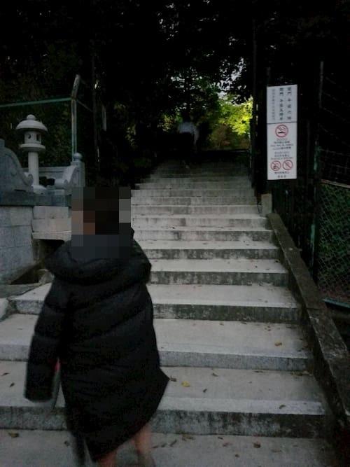 清水寺,入り口